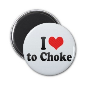 The Seattle Choke (photo via zazzle.com)